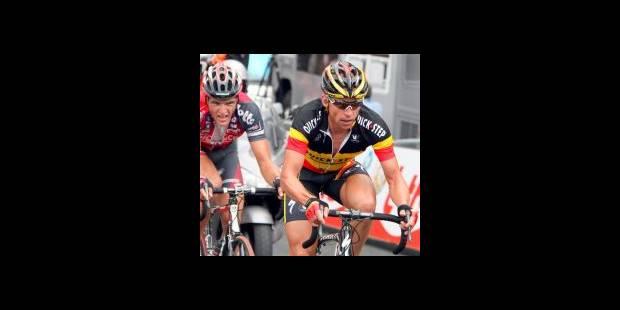 Qui sera le nouveau champion de Belgique ? - La DH