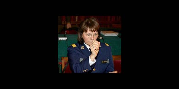 La commissaire de Charleroi inculpée de corruption passive - La DH