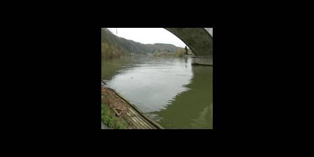 Amay: un corps emballé et lesté retrouvé dans la Meuse - La DH