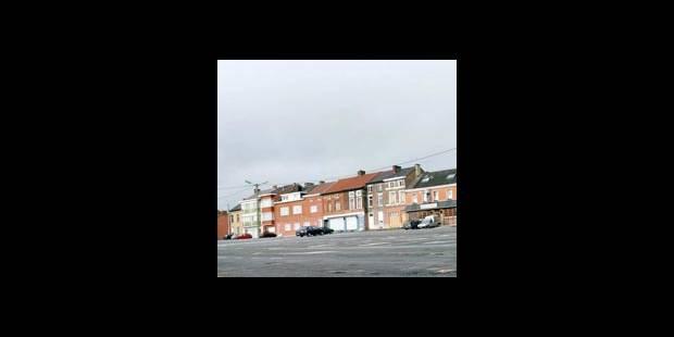Dix ans ferme pour le vitrioleur de Châtelineau - La DH