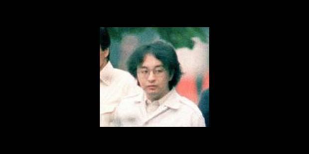Un cannibale japonais pendu - La DH