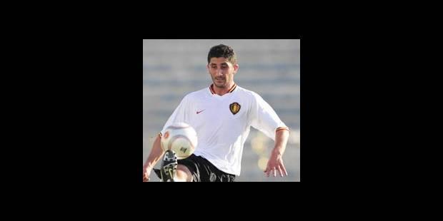 Malki préfère la Syrie à la Belgique - La DH