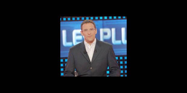 Julien Courbet quitte TF1 - La DH
