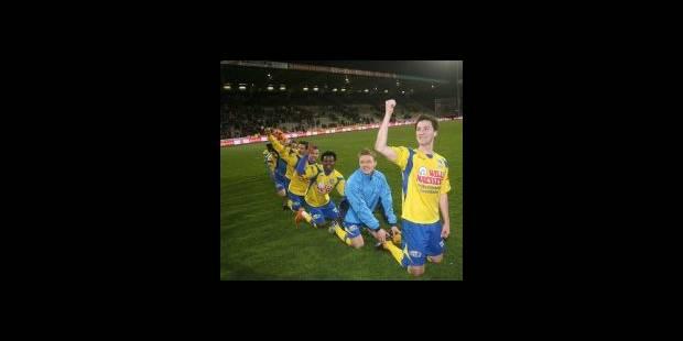 La grande étude du football belge - La DH
