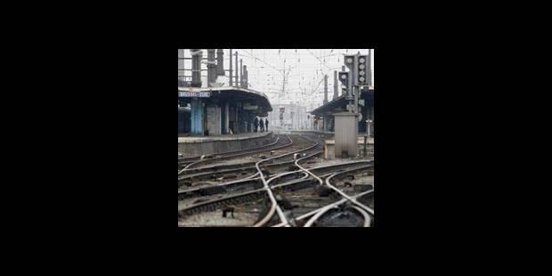 SNCB - Le pays paralysé - La DH