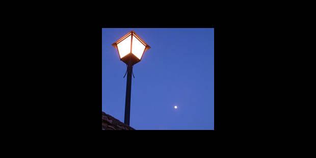 Surveillez les lampadaires! - La DH