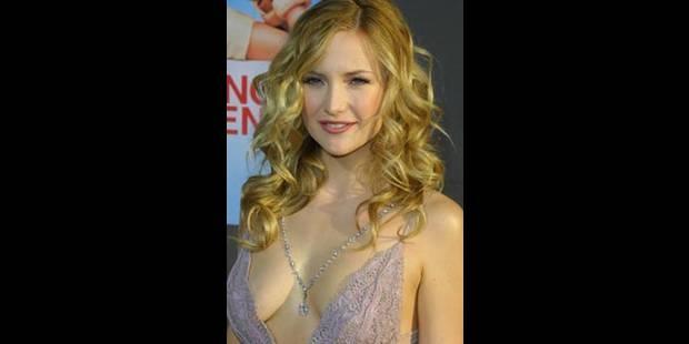 """Kate Hudson distinguée parmi les """"plus belles personnes"""" - La DH"""