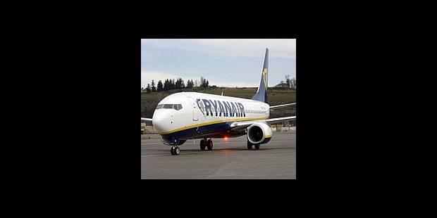 Ryanair débauche chez Brussels Airlines - La DH