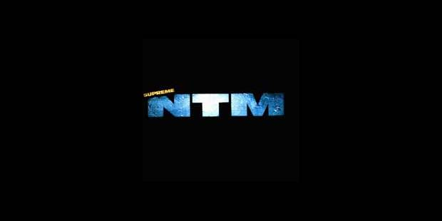 NTM en concert le 11 octobre à Forest National - La DH