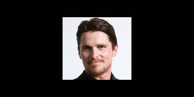 "Christian Bale dans ""Terminator 4"" - La DH"