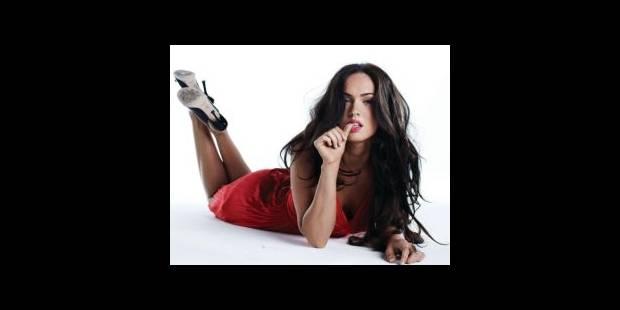 Megan fox, la plus sexy sur terre - La DH