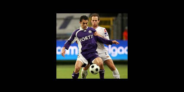Hassan quitte Anderlecht en juin - La DH