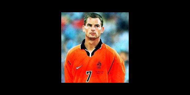 Ronald de Boer met un terme à sa carrière