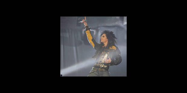 Tokio Hotel : 4 concerts annulés - La DH