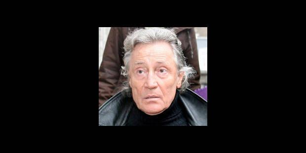 Marcel Habran aux assises - La DH