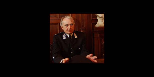 Commissaire en fuite maîtrisé - La DH