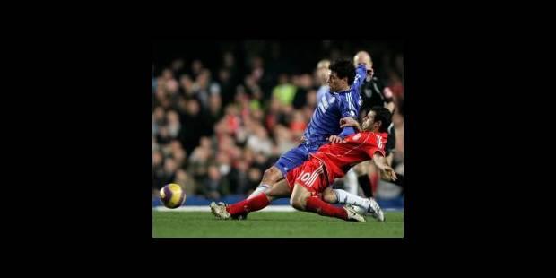 Mascherano signe 4 ans à Liverpool - La DH