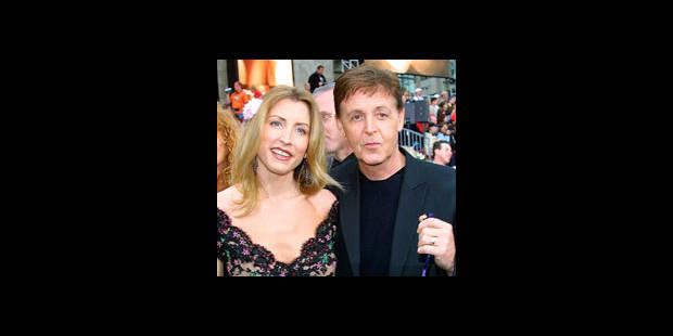 McCartney et Mills : toujours pas d'accord - La DH