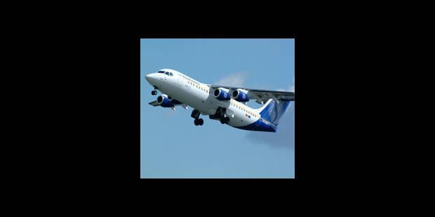 """""""Brussels Airlines est la bienvenue à Charleroi"""" - La DH"""