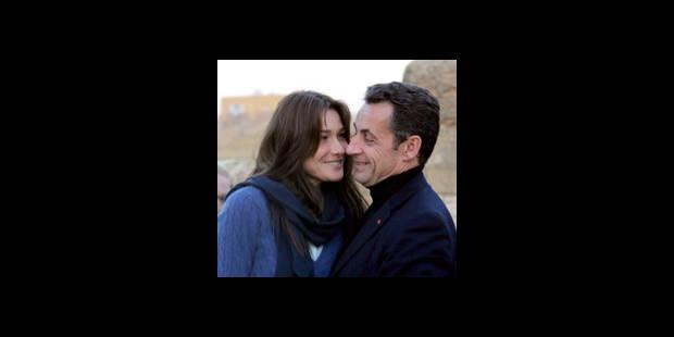 Nicolas Sarkozy et Carla Bruni poursuivent Ryanair - La DH