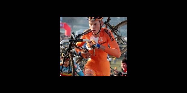 Mondiaux de cyclo-cross: Boom met fin à la domination belge - La DH