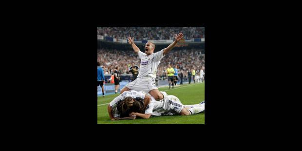 Real Madrid cherche club belge pour ses jeunes talents - La DH