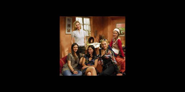 Les cinq filles du docteur Mattei - La DH