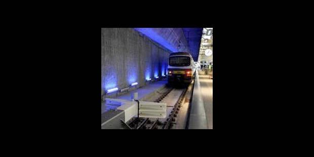 La grève SNCB est levée à Namur et Ottiginies - La DH