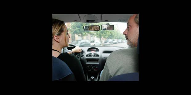 Les questions farfelues du permis de conduire - La DH