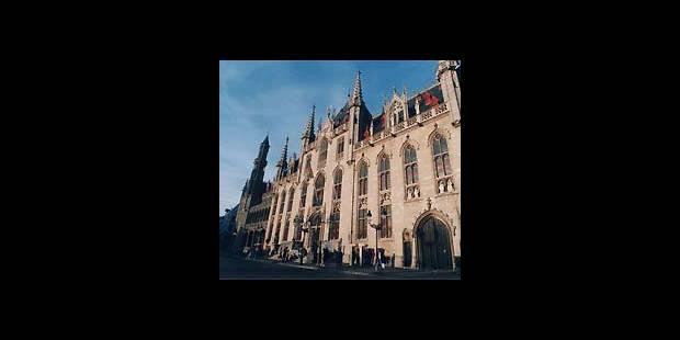 Bruges et la Côte belge font le plein - La DH