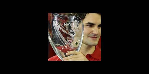 À la poursuite de Henin et Federer - La DH