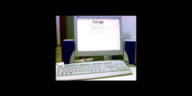 Le Google des Belges - La DH