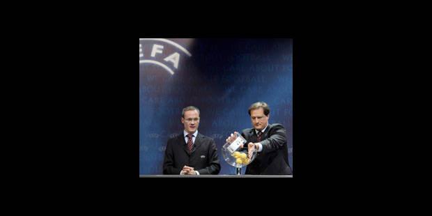 Ligue des Champions: deux chocs anglo-italiens - La DH