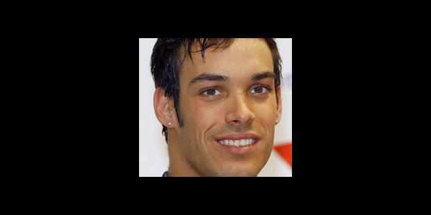 Luca Marin se défend - La DH