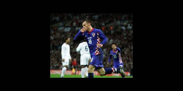 Euro 2008: L'Angleterre OUT !