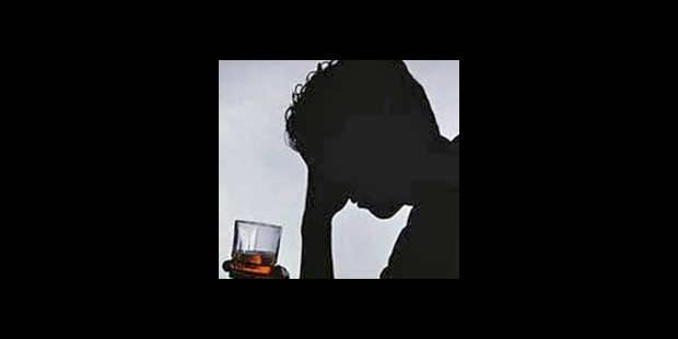 500.000 Belges sont alcooliques - La DH