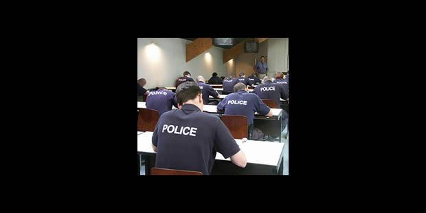 La réforme des polices coûte 50 millions par an ! - La DH