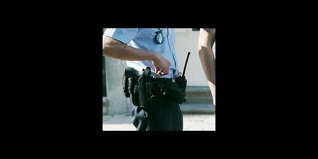 Cinq policiers bruxellois inculpés de violences - La DH