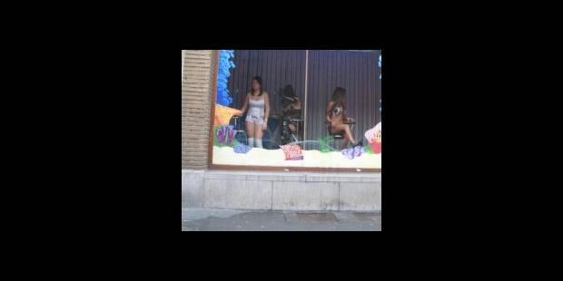 Sliven : nid de prostituées à exporter - La DH