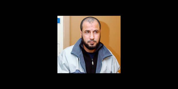"""""""Mohamed l'Egyptien"""" en pleurs - La DH"""