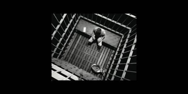 L'argent en prison : notre enquête - La DH