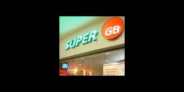 La grève dans les Super GB - La DH