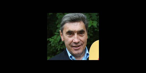 Eddy Merckx pas le bienvenu aux Mondiaux ! - La DH