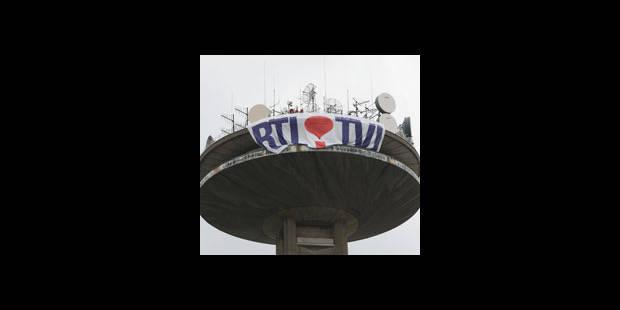 RTBF et RTL, main dans la main - La DH