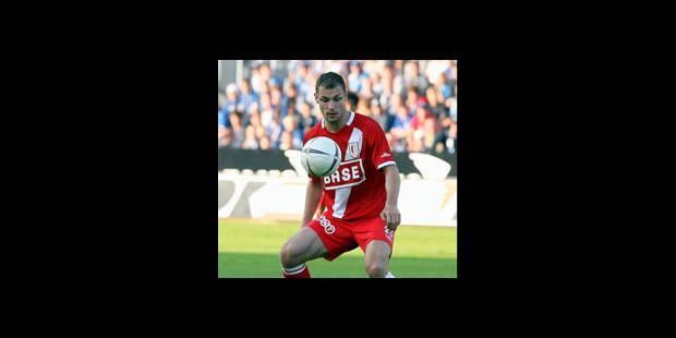"""Jovanovic: """"Zulte-Waregem a bien sorti le Lokomotiv Moscou !"""" - La DH"""
