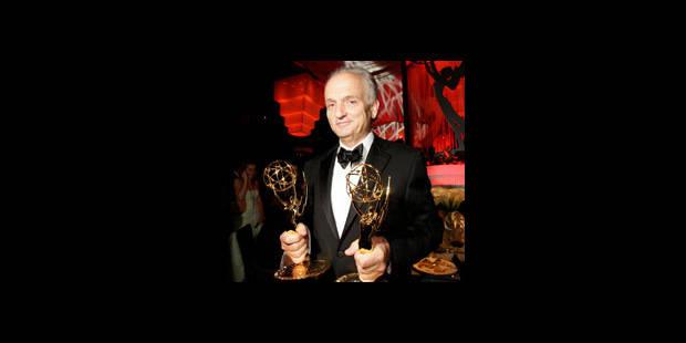 Les Sopranos, grands vainqueurs - La DH