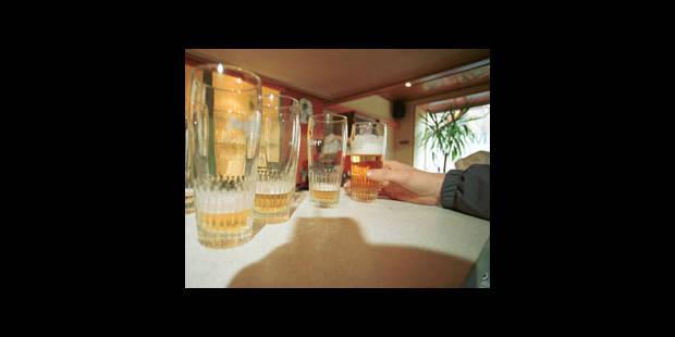 Alcoolisme chez les fonctionnaires wallons - La DH