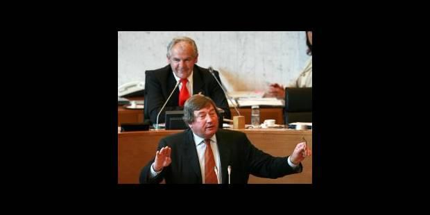 La Wallonie confisquée par le PS