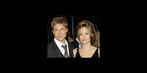 Les 113 grammes  de Brad Pitt - La DH