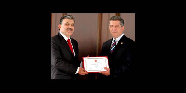 Gül élu président - La DH
